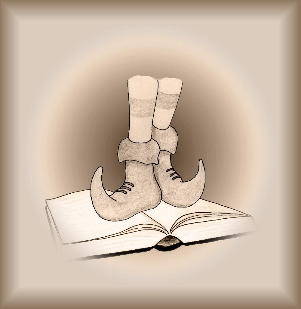 Author's Little Helpers Logo